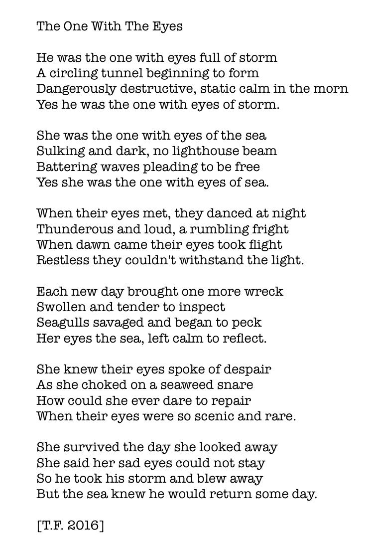 Poems about abuse in relationships