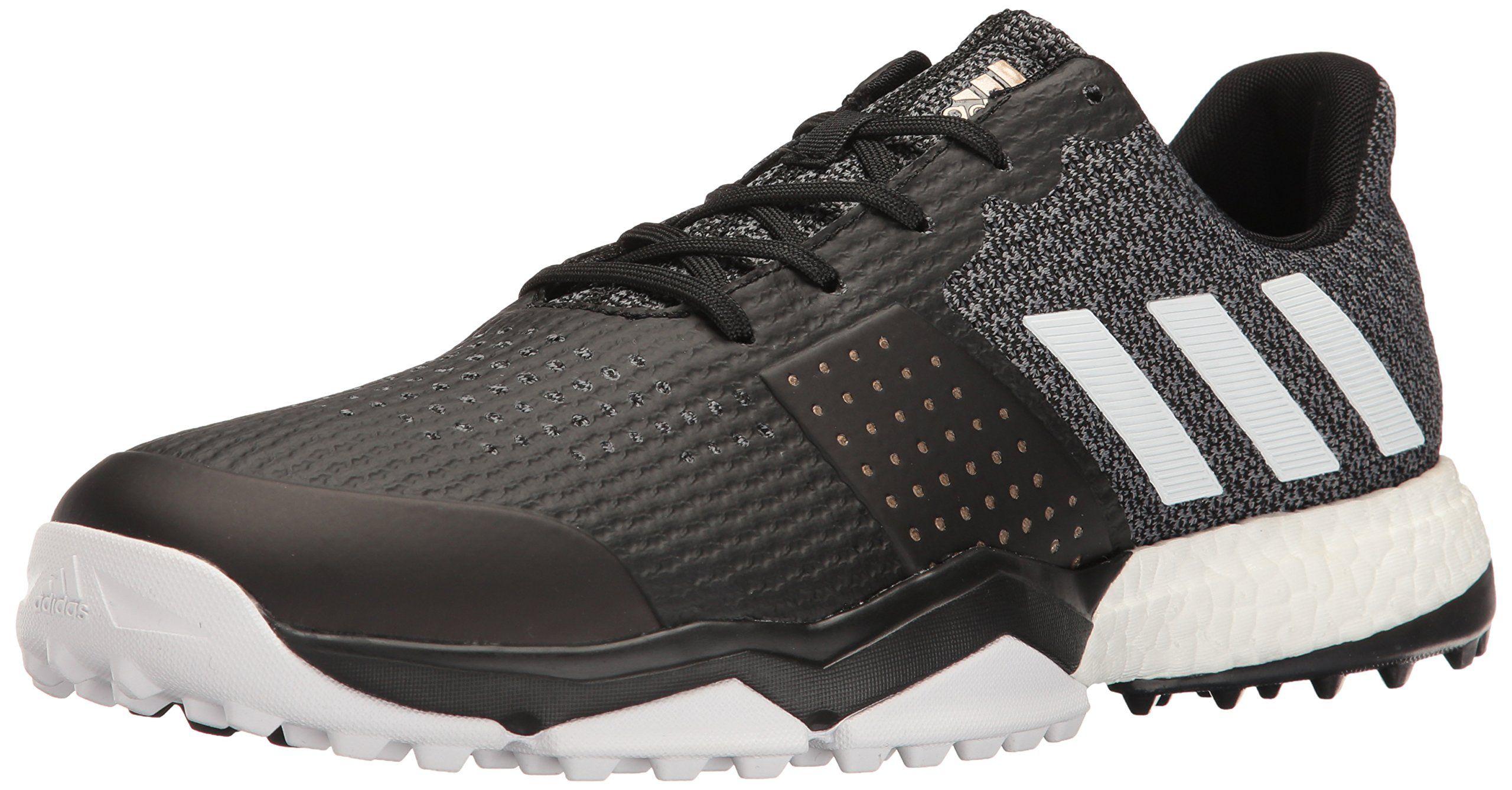 adidas uomini adipower l 'impulso 3 cblack scarpa da golf, nero, m. noi
