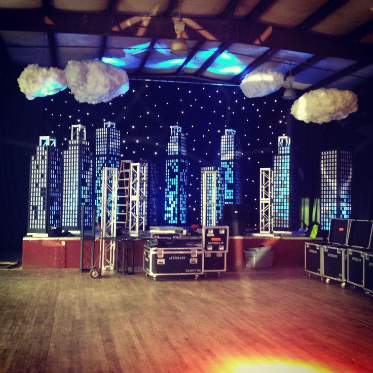 Children S Church Stage Design Ideas: Image Result For Ideas For Stage Props