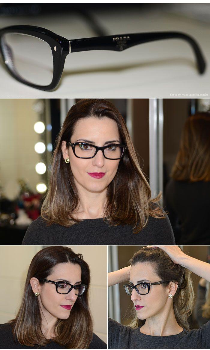 Óculos de grau   Óculos - Sol e Grau   Pinterest   Glasses, Eye ... 3c3e4475ae