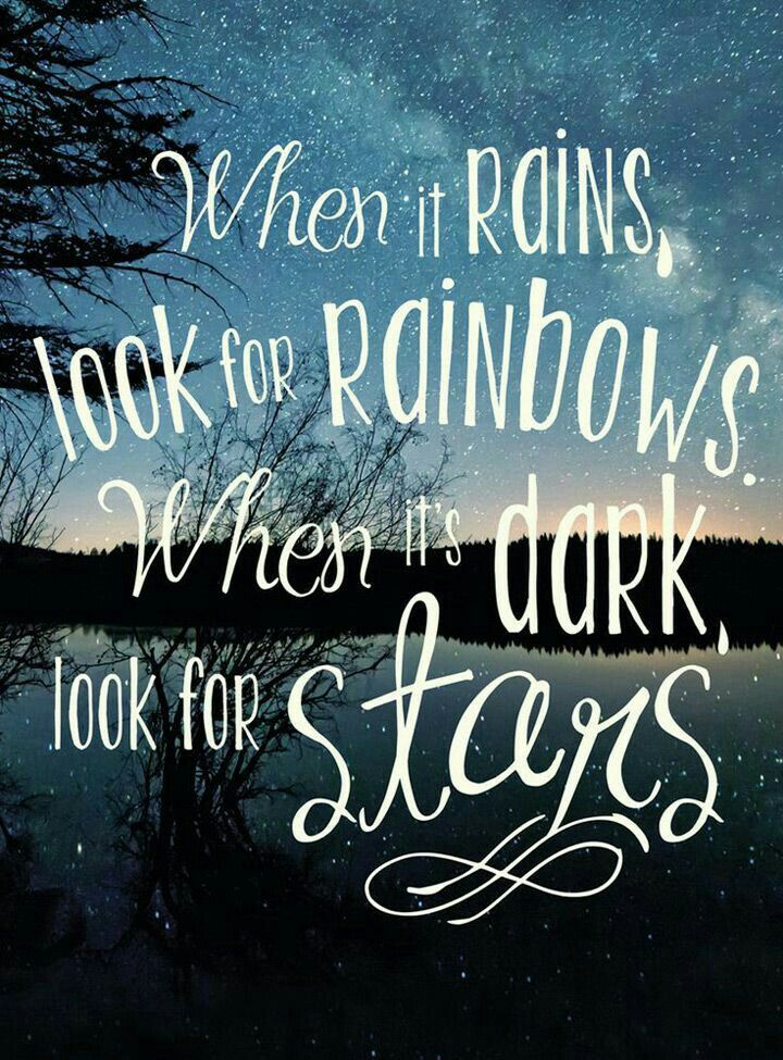 Be The Light In The Dark Shine From The Inside Out Rain Or Shine
