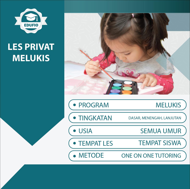 Program Les Privat Melukis Di Jogja Dengan Guru Datang Ke Rumah Daftar Online Di Edufio Com Daftar Atau Wa Kami Di 0877 8000 9249 Les Pendidikan Guru Lukisan
