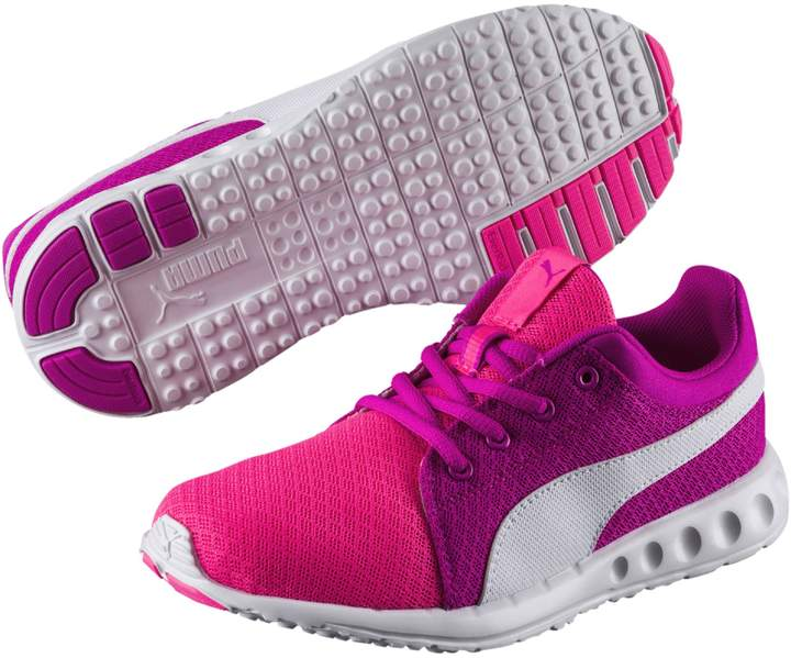 Carson Runner 400 Mesh Running Shoes JR   Kids running shoes