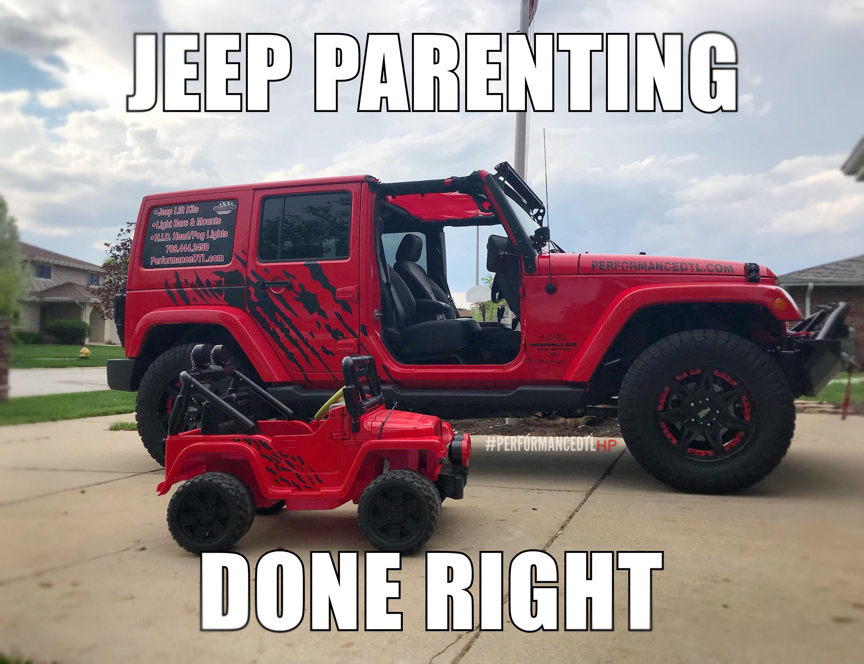 Jeep And Mini Jeep Jeep Humor Jk Jeep Jeep Humor Mini Jeep
