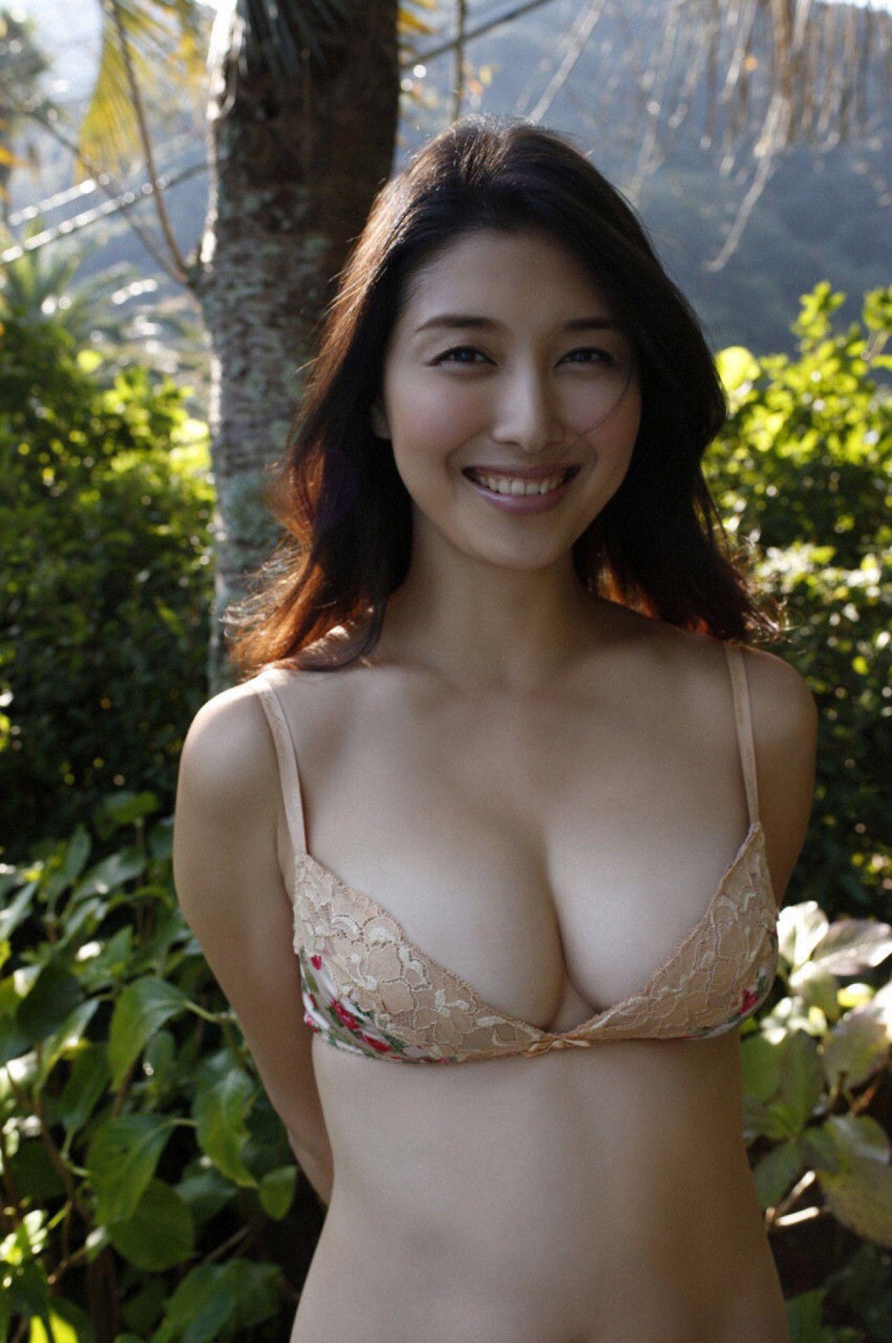 nude Manami hashimoto
