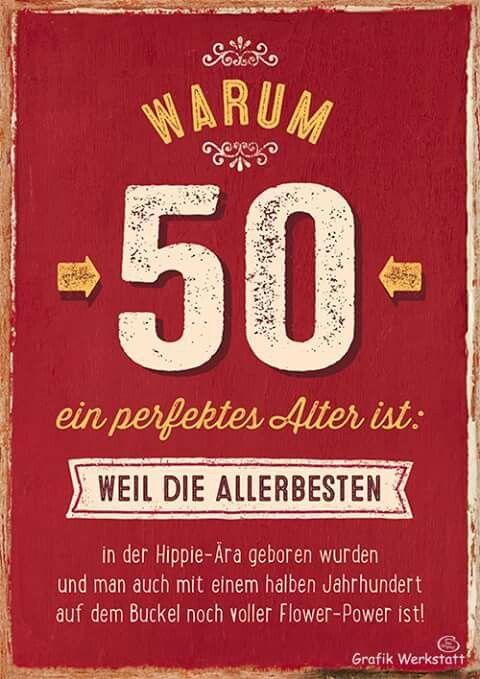 Grafik Werkstatt Bielefeld Geburtstagswunsche Zum 50 Spruche