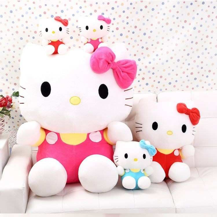 Gambar Wallpaper Boneka Hello Kitty 60 Gambar Hello Kitty