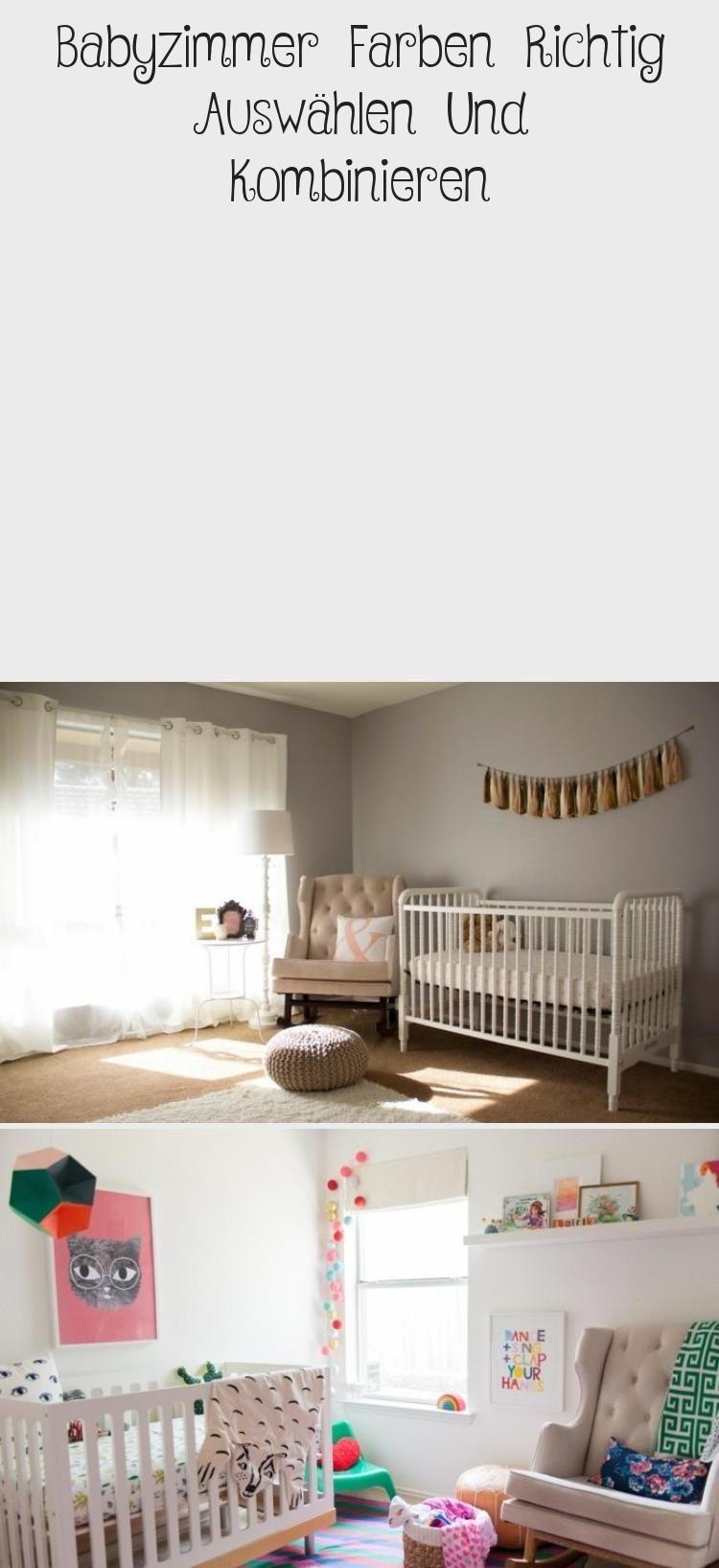 Babyzimmer Farben Richtig Auswählen Und Kombinieren Babyzimmer Farben Babyzimmer Zimmer