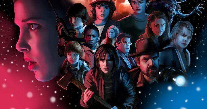 Here's When Season 3 of Stranger Things Releasing