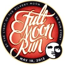2013 Full Moon Run