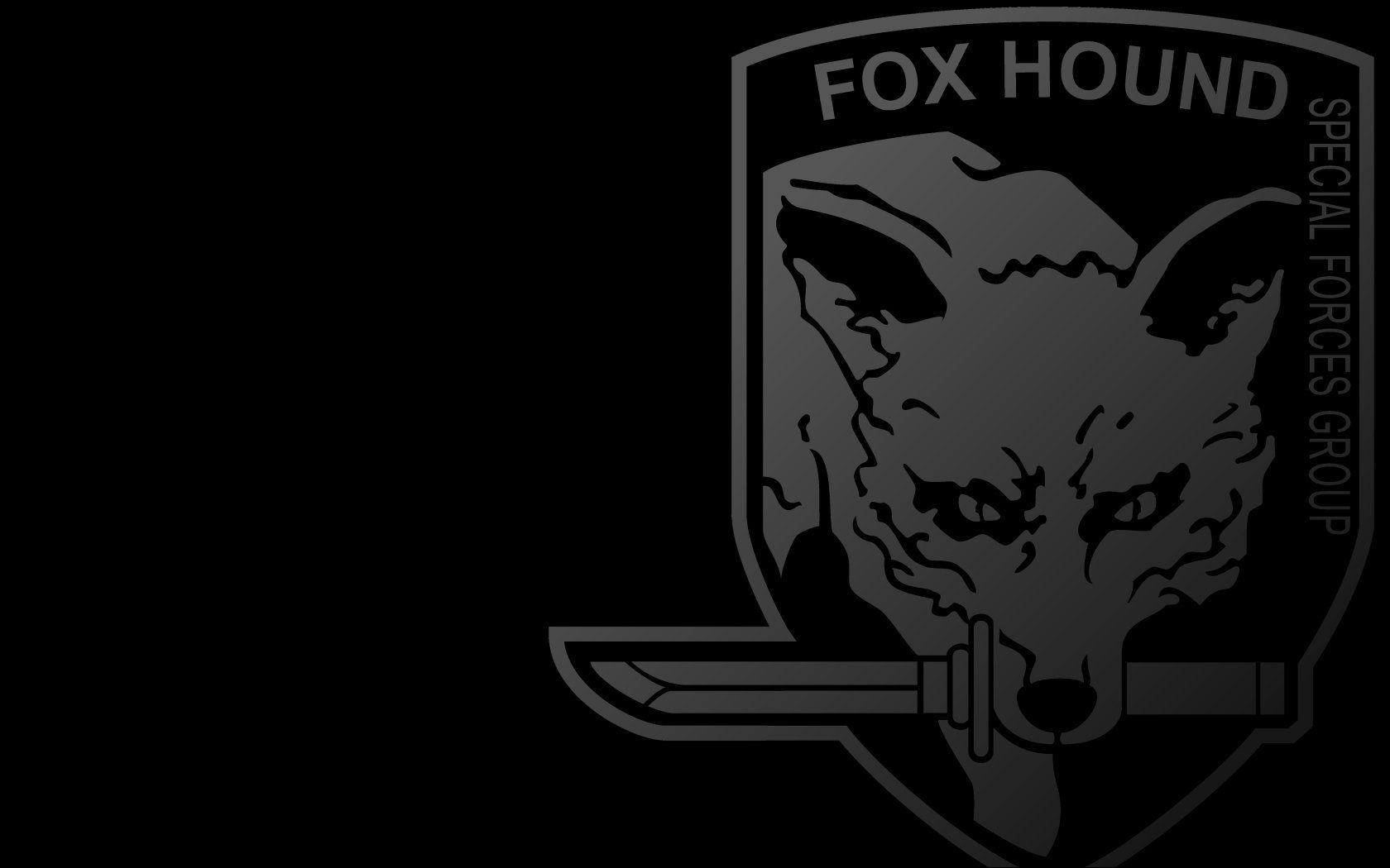 Fox Hound Wallpaper The Fox And The Hound Metal Gear Cartoon Wallpaper Hd
