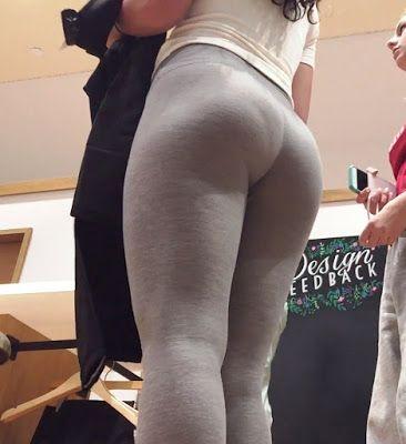 chicas nalgonas en pantalones de yoga  269d5a9daa4a