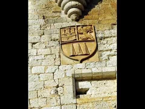 Fotos de: Valladolid - Escudos Heráldicos de pueblos de Valladolid - II