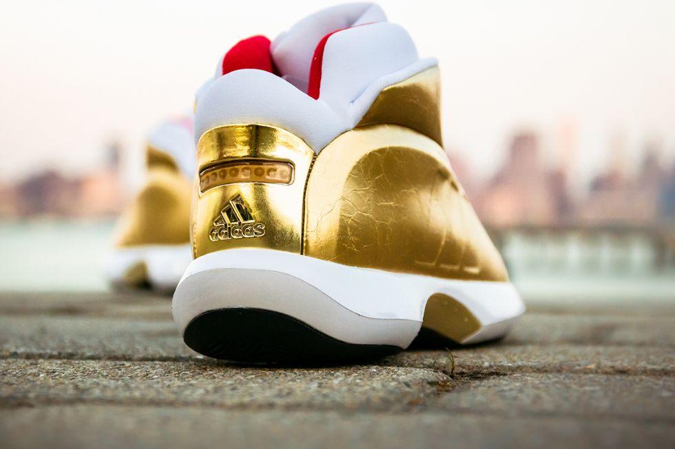 Image of adidas Crazy 1