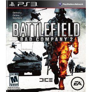 Battlefield Bad Company 2 Battlefield Bad Company Battlefield