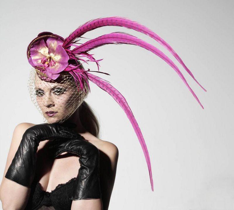 Couture Hat Designers  24d429a6d88