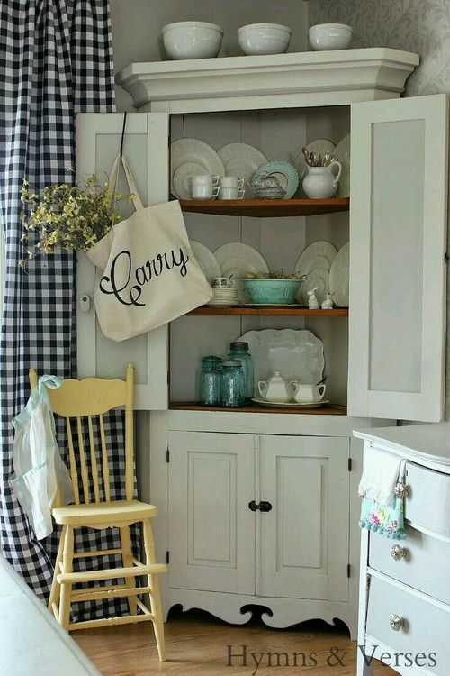 country living, interiors, and farmhouse decor image | just for me ...