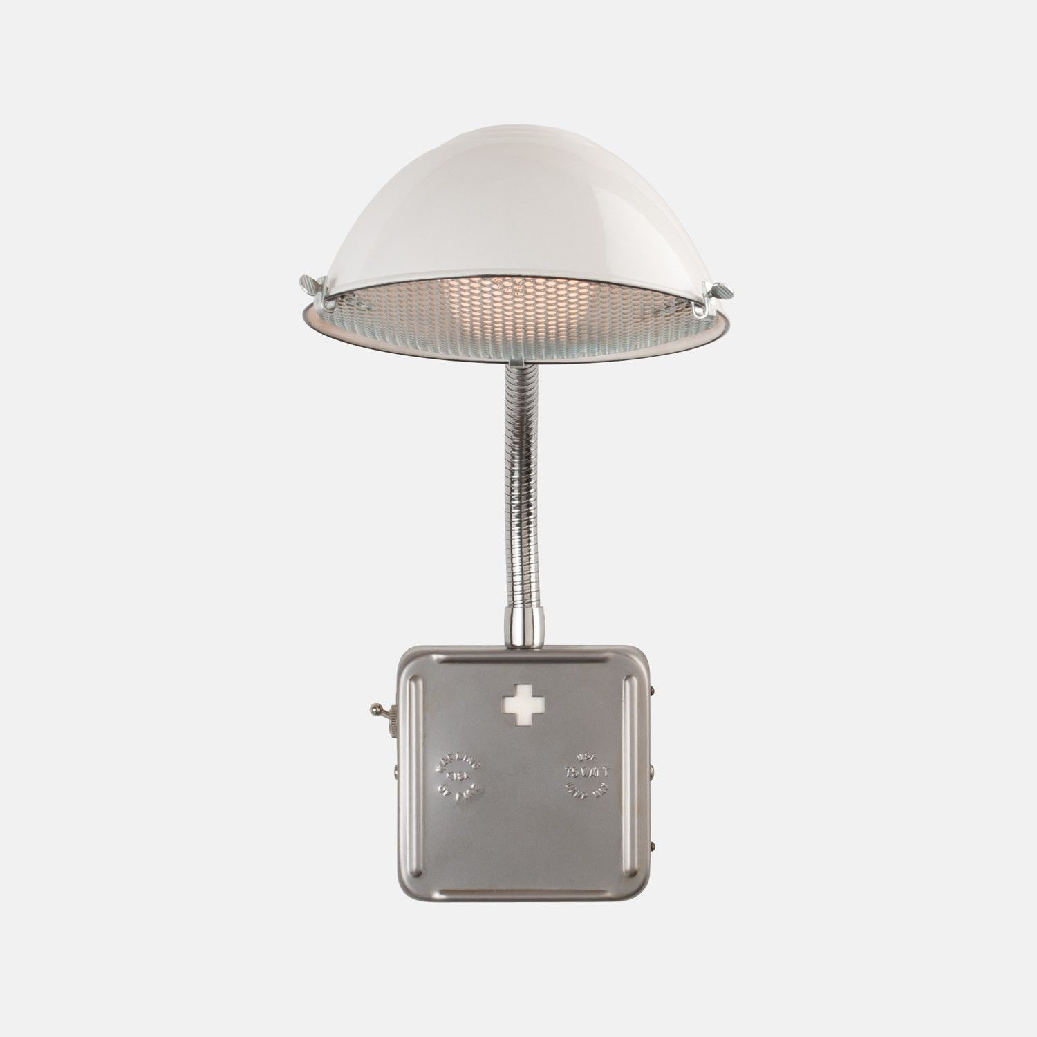 Radar Sconce | Schoolhouse electric, Wall sconces and Lights
