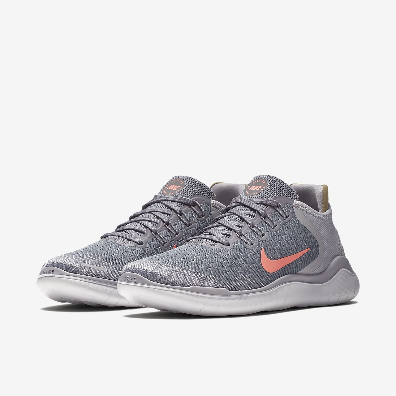 Tormenta mar Mediterráneo Chicle  Nike Free RN 2018 Women's Running Shoe. Nike.com   Running shoes nike free, Womens  running shoes, Nike shoes women