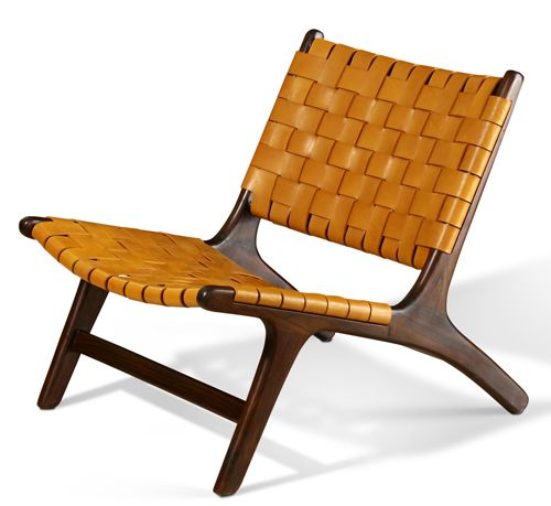 www.liocollection- Catania Chair- SONO KELING WOOD & LEATHER- Indonesia
