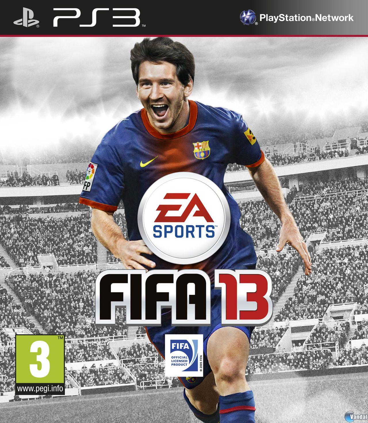 Ya Puedes Reservar En Fnac Es Tu Copia Del Fifa 13 Fifa 13 Fifa Games Fifa