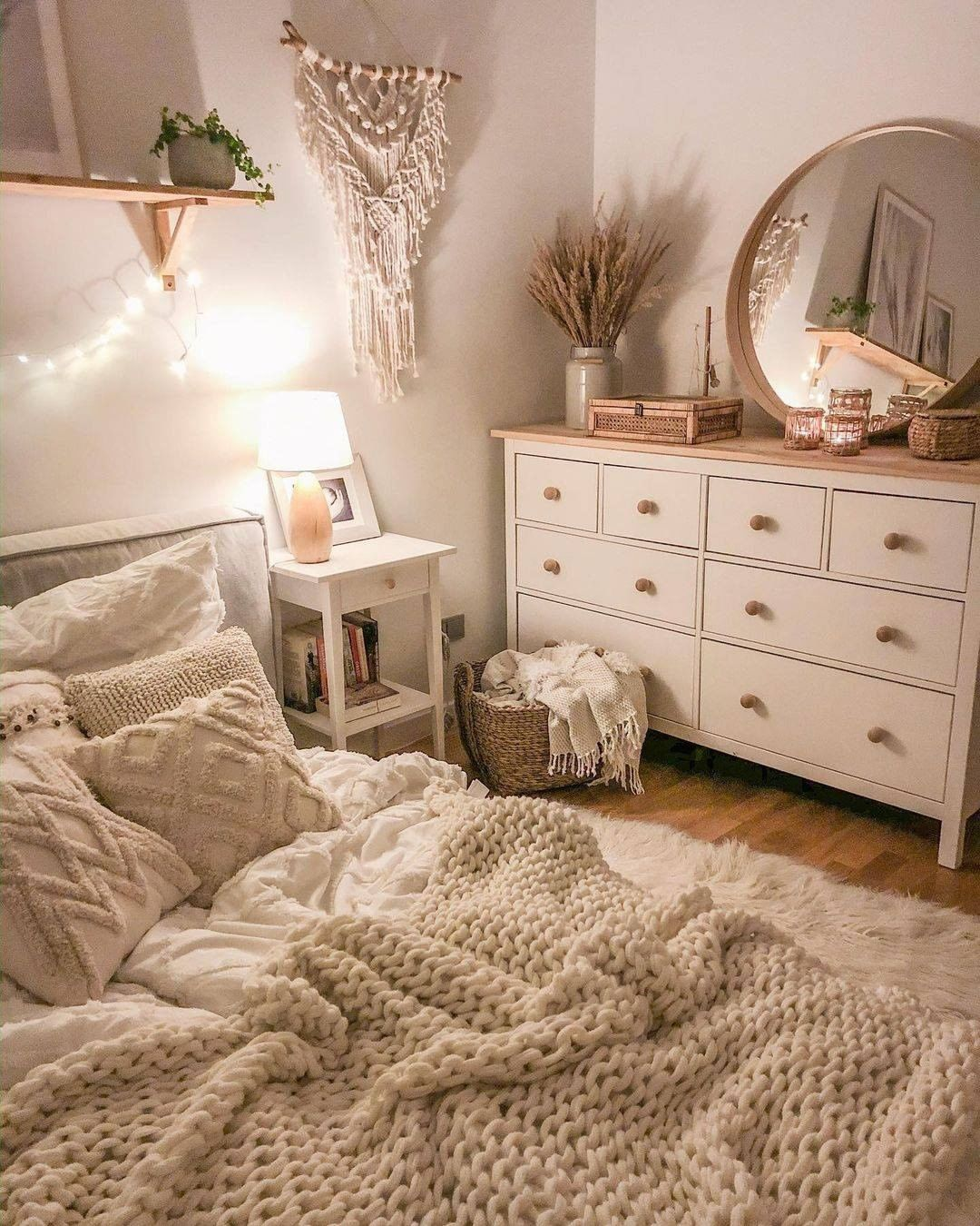 15+ Small Bedroom Ideas That Make the Most of Every Square Inch