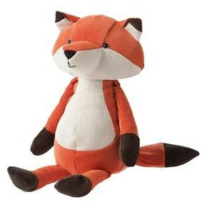 Manhattan Toy® Folksy Foresters Fox : Target