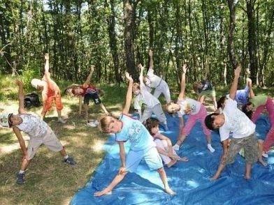 life on yoga mountain intro to yoga  yoga for kids