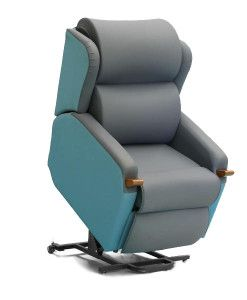 Pride Effortless Air Lift Chair Sydney Lift Chairs Chair Recliner