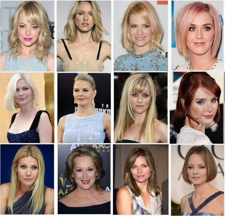 Fascinating Best Hair Color For Medium Skin Tone And Brown Eyes