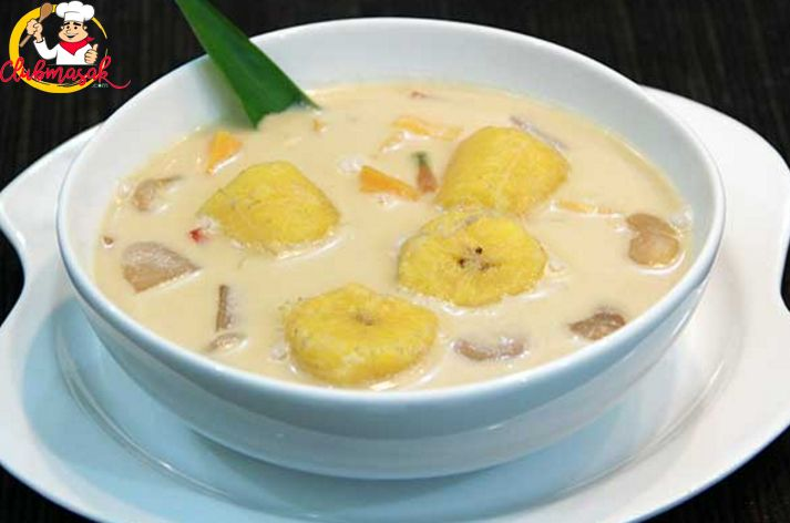 Resep Aneka Kolak Spesial Kolak Jali Pisang Menu Berbuka Puasa Club Masak Resep Makanan Resep Masakan Asia Resep Masakan