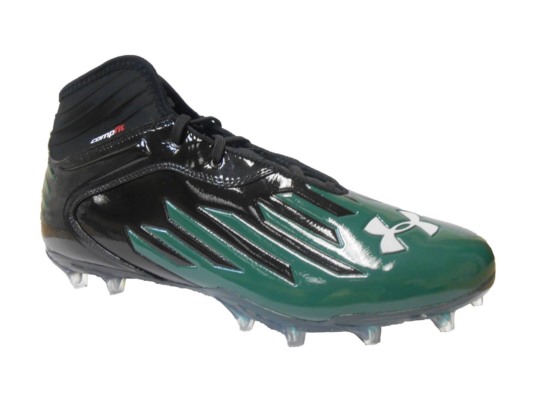 c81c3926bf8a Under Armour Team Nitro IV Mid MC Compfit Football Cleats | Products ...