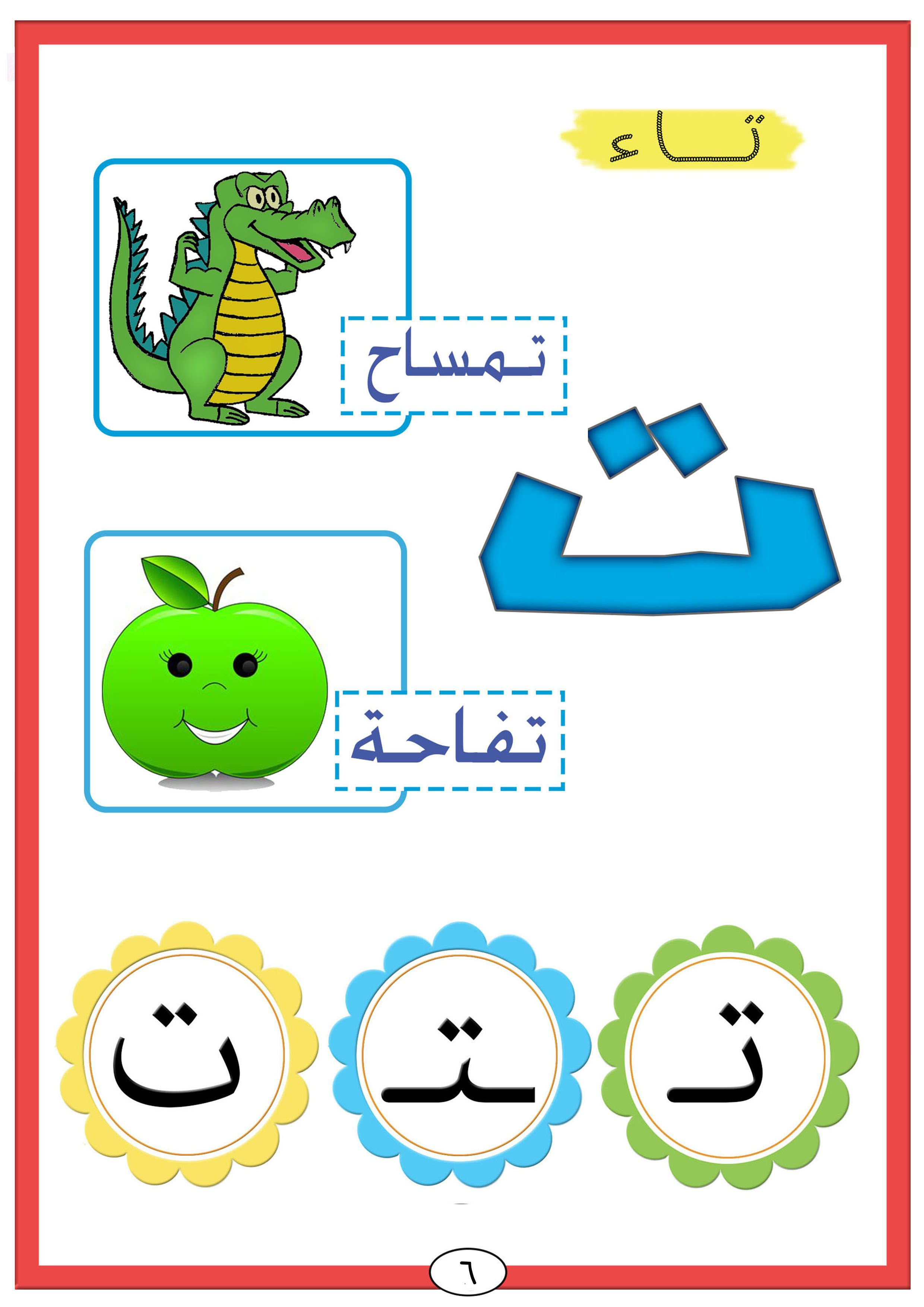 how to learn arabic alphabet reddit
