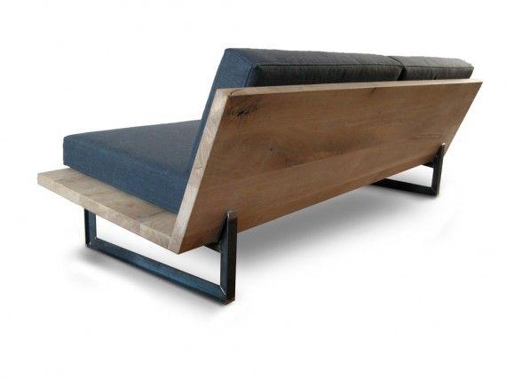 Zits bank pkv couch sofa bench meubels
