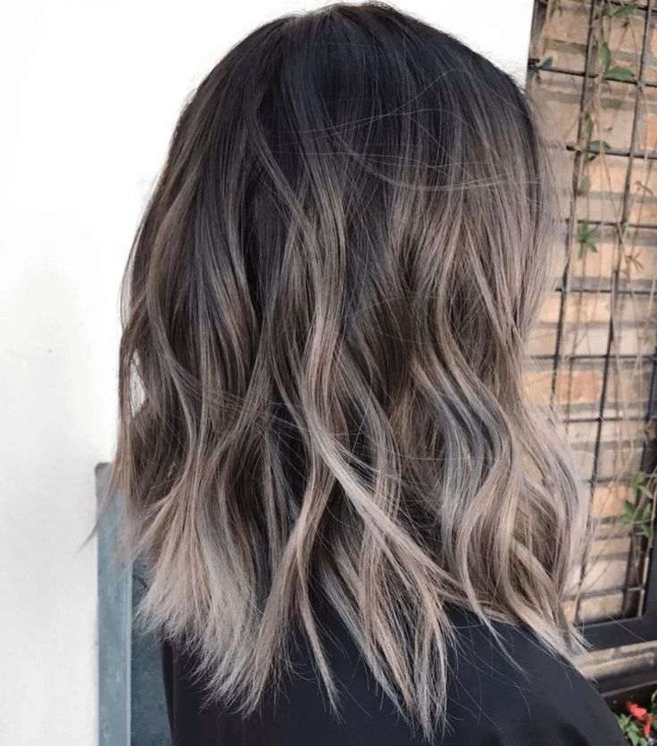 Get The Look: Silver Hair Trends That Will WOW You