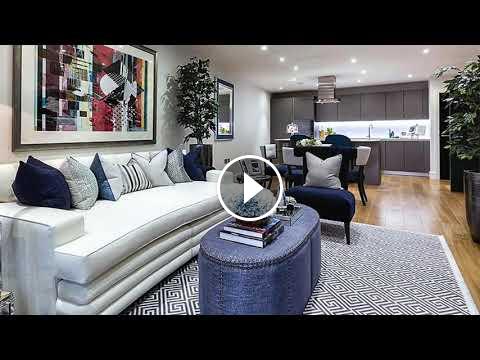 Modern medium size apartments new design ideas also apartment decor rh pinterest
