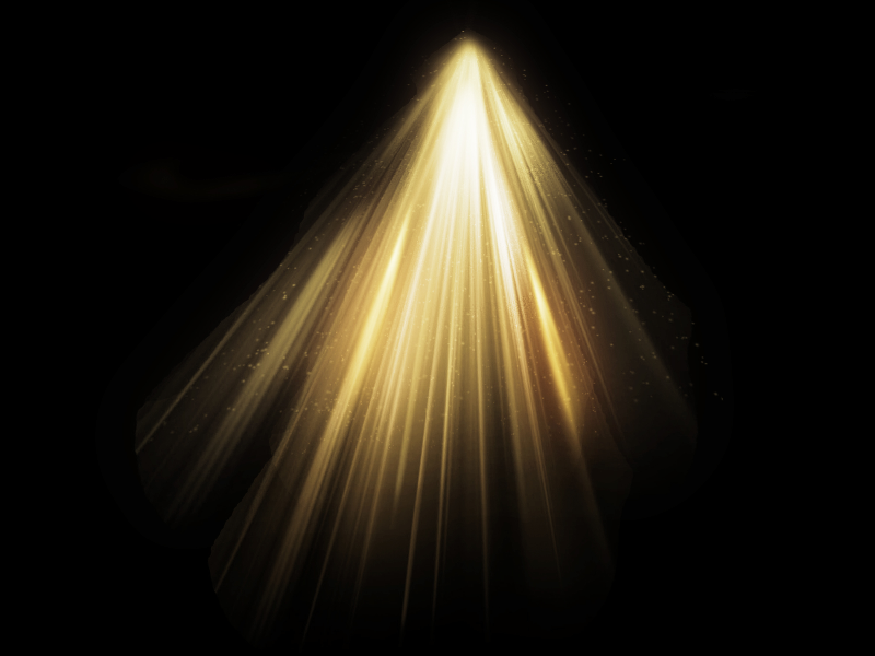 Light Beam Photoshop Overlay Texture With Rays Of Light Photoshop Lighting Light Leak Photoshop Overlays