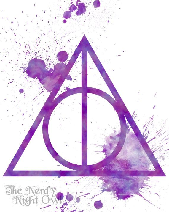 What Is Your Symbol In Harry Potter Playbuzz Symbols And Harry