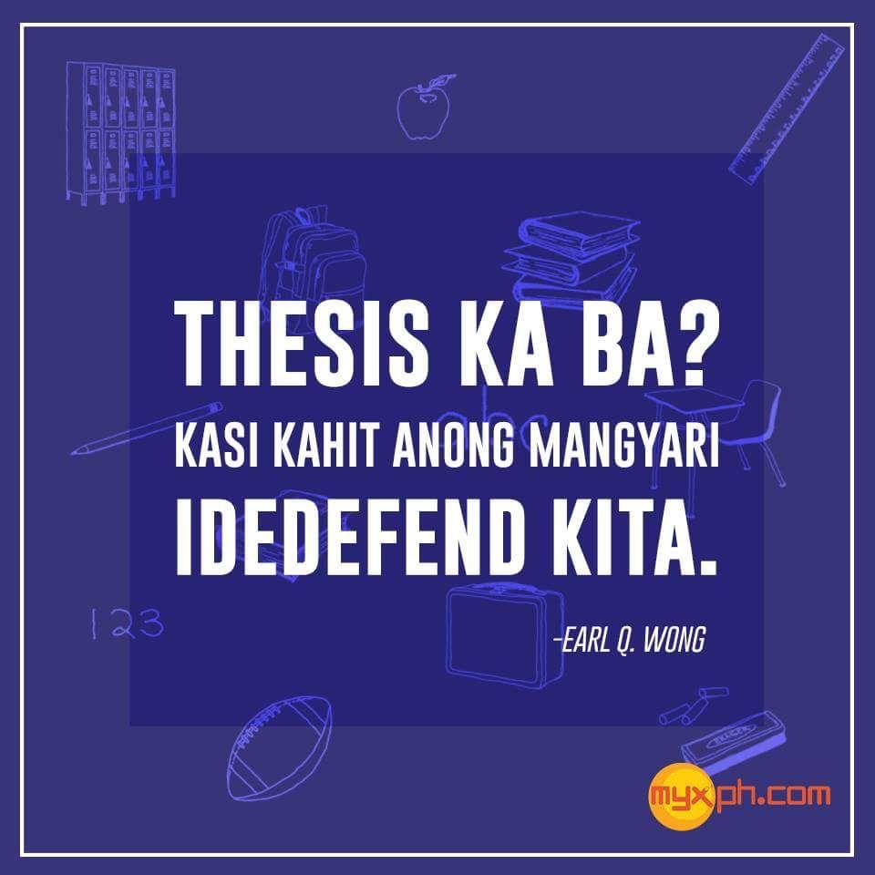 Ayyy Wew | Tagalog Quotes Hugot Funny, Tagalog Love Quotes, Tagalog Quotes