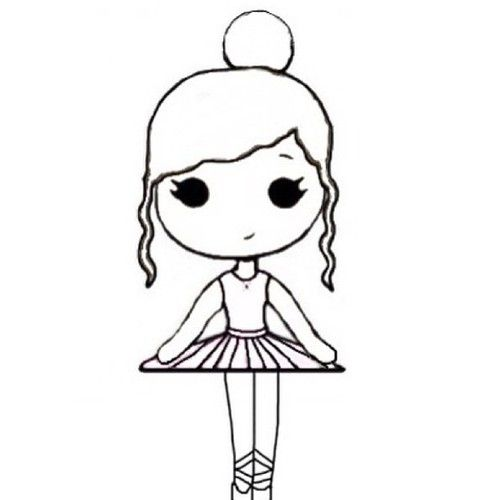 Pin By Brooke On My ChibiS    Chibi Draw And Chibi Girl