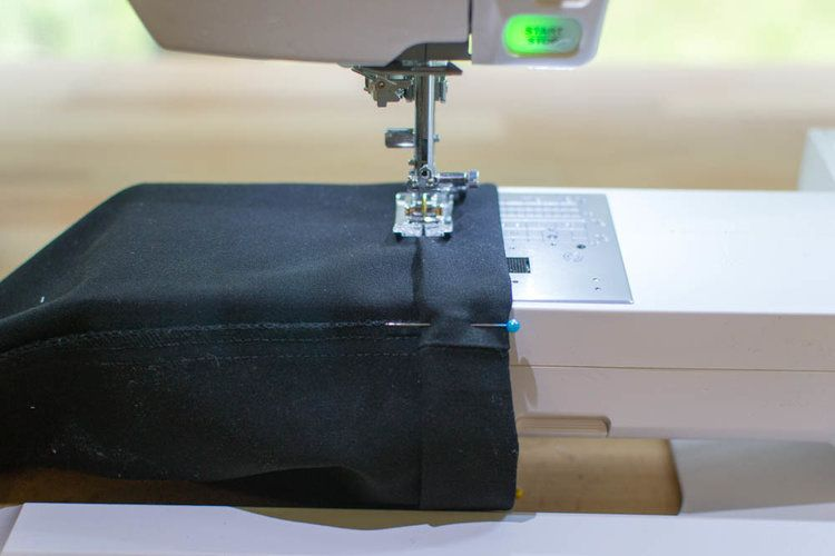 How To Hem Pants The Easy Way With Any Sewing Machine DIY Mesmerizing Hemming Pants With A Sewing Machine