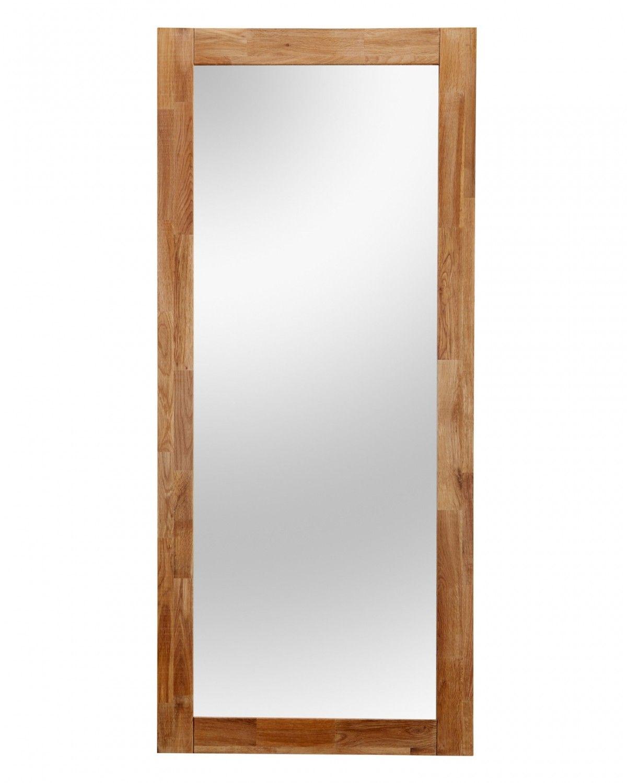 Spiegel Royal Oak 70x160 Natur Mit Bildern Spiegel Grosser Spiegel Royal Oak