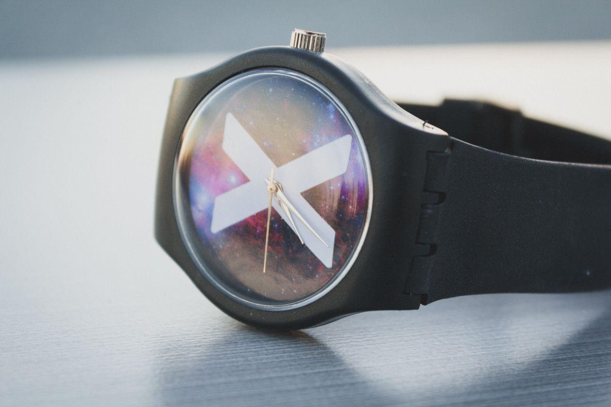 xGALAXYx Watch