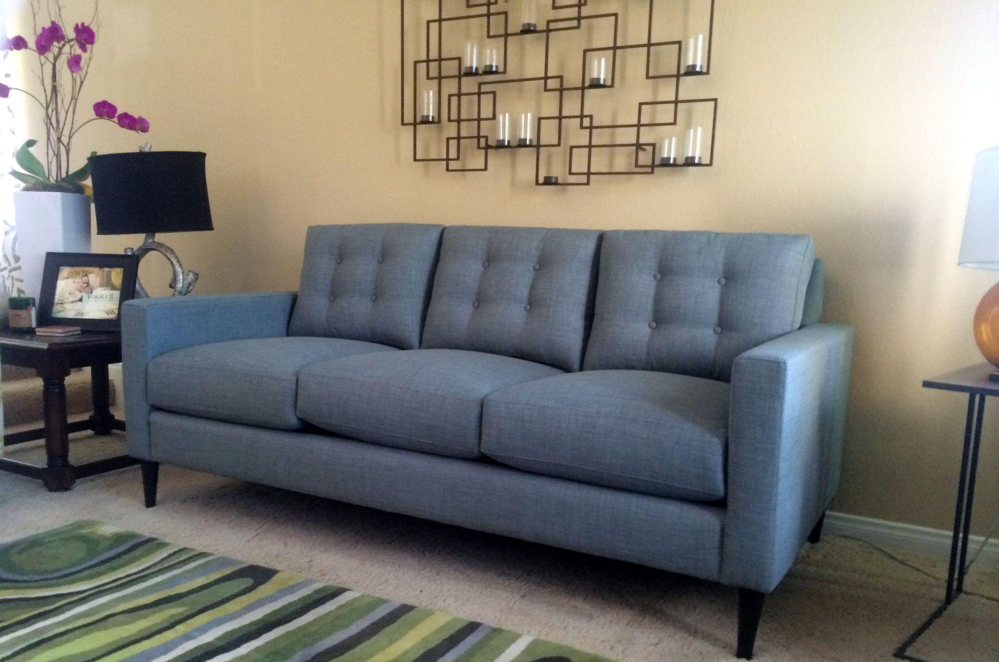 Leather Sleeper Sofa Custom sofa or sectional Leather or fabric Ships Nationwide Showrooms