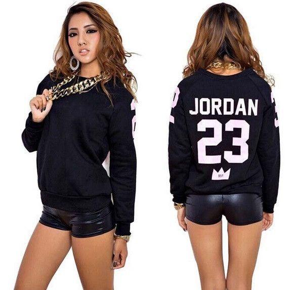 Nike Air Jordan Vêtements Pour Femmes