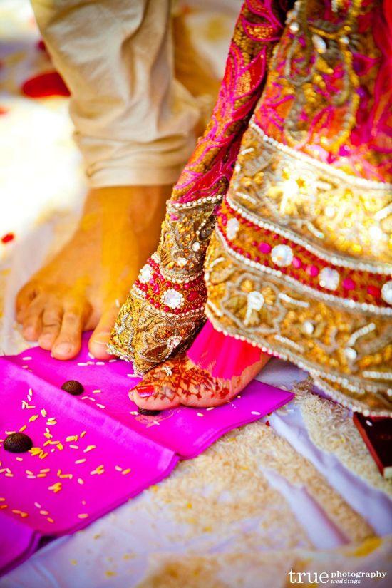 Indian Wedding Ceremonies Weddingsonlinein