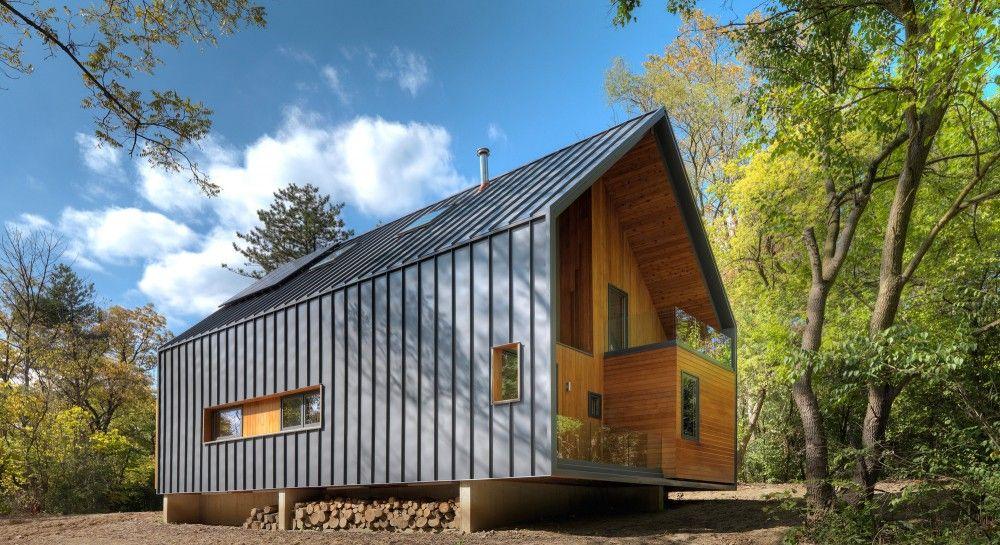 The matchbox house bureau for architecture and urbanism built