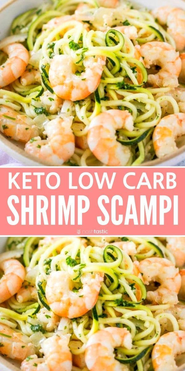 Photo of Best Shrimp Scampi