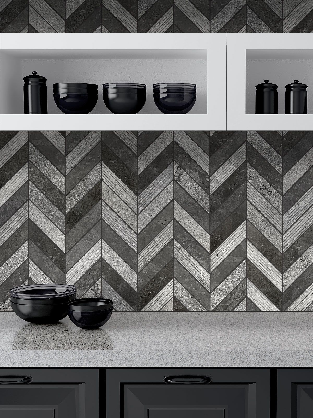 Backsplash Com Kitchen Backsplash Tiles Ideas Tile Backsplash Black Backsplash Backsplash