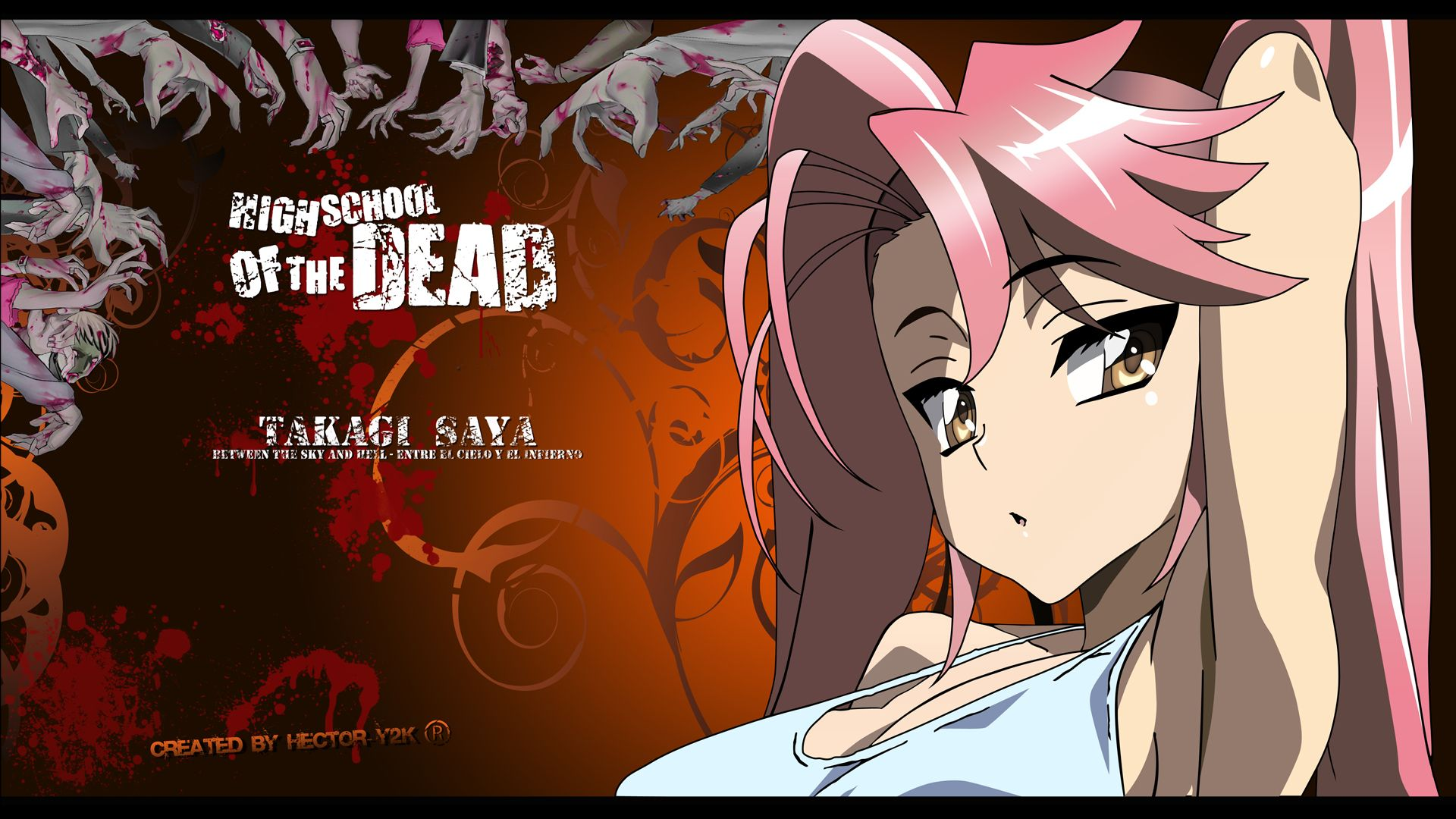 º Hotd º Highschool Of The Dead